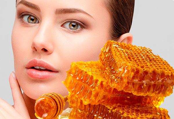 Мед косметика